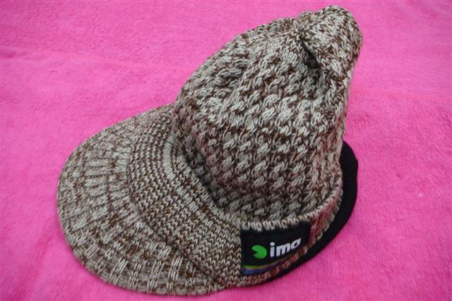 IMA 毛帽