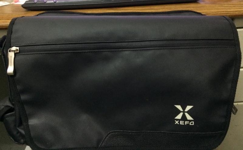 SHIMANO  BS-252I •XEFO.側背式釣魚背包